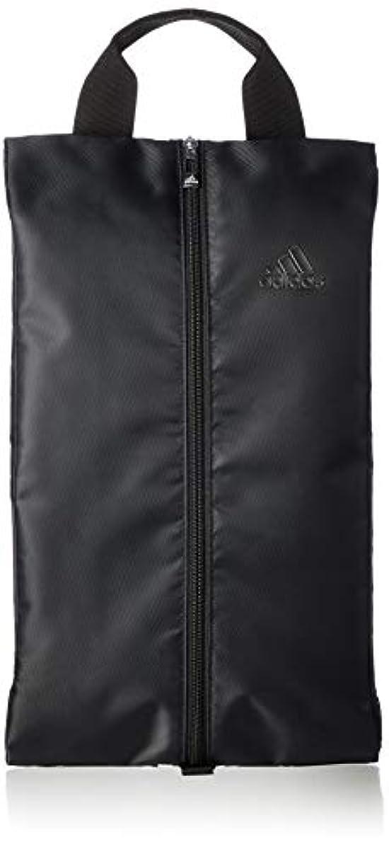 [해외] [아디다스 골프] AD 19SS XA229 BK/RD 슈즈 케이스 CL0606