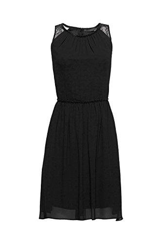 Black para de Fiesta Collection Mujer ESPRIT Negro 001 Vestido qw0vfnT
