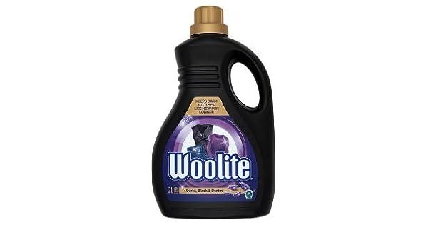 Set 8 WOOLITE 2L Accesorios para baño y oscuro Lavadora de ...