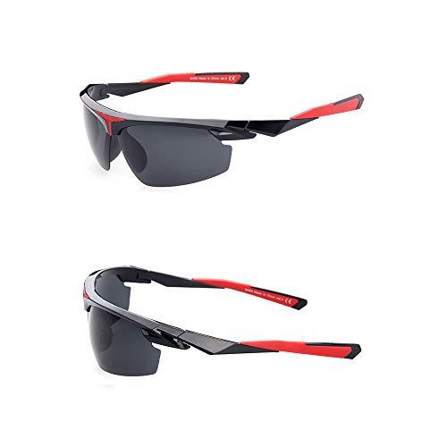 De De Sol Gafas De Al De Libre Libre Ciclismo Aire Personalidad La Gafas De Manera Blackredframe Pesca Deportes Sol Aire Gafas La Polarizado Al Sol Blueandgreenframe Polarizados Escalada De Turismo nX41IRxdq