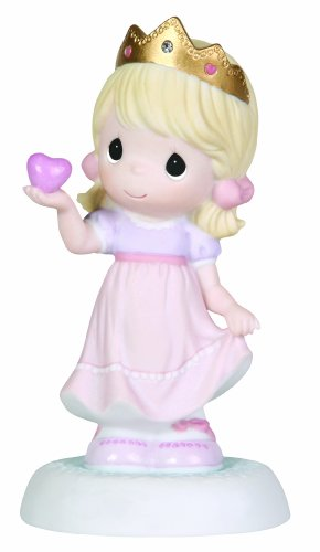 Precious Moments Figurine, My Little Princess
