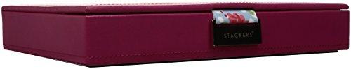 Stackers - 70583 - Coffret à bijoux - Compartiments à empiler Femme