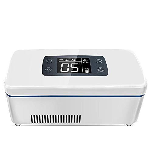 LLX Caja Refrigerada De Insulina Caja Refrigerada Portátil ...