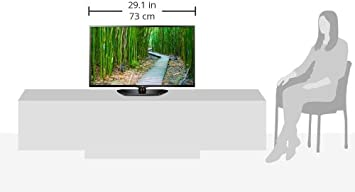 LG 32LN5300 LED TV - Televisor (80,01 cm (31.5