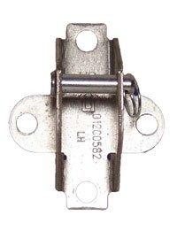 LIFTMASTER Garage Door Openers 41A5047 Door Bracket by LiftMaster by LiftMaster