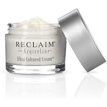 Principal Secret - Reclaim with Argireline - Ultra Cultured Cream - Hydrating Moisture For Extreme Dry Skin - 1.41 Ounces