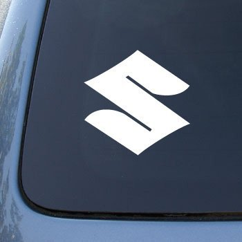 suzuki motorcycle logo. suzuki motorcycle logo car truck notebook vinyl decal sticker 2532