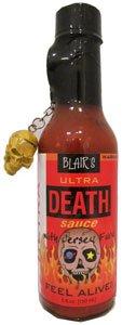 Blair Garden - Blair's Ultra Death Sauce
