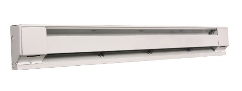 UPC 098319720740, Marley 2546NW Qmark Electric Baseboard Heater