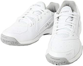 (YONEX) テニスシューズ ユニセックス パワークッション 104 SHT104Y(011)