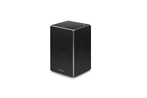 Sony SRSZR5 Wireless Speaker with Bluetooth/Wi-Fi
