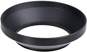 Lens Hood Metal 52mm black for Canon EF-S 24 mm 2.8 STM