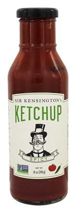 Sir Kensingtons Ketchup Spicy Pack product image