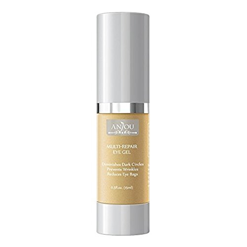 Cream For Eye Bags And Dark Circles - 6