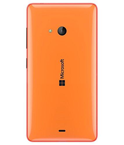 best sneakers 4a86e 1c1c5 Microsoft Lumia 540 Back Panel for Microsoft Lumia 540: Amazon.in ...