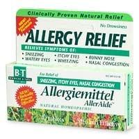 Alleraide 40 Tabs - Allergiemittel AllerAide 40 Tabs, 5-Pack