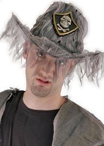 Elope Ghost Rider Hat ()