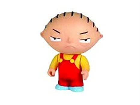 Amazon family guy stewie griffin 6in scale action figure toys family guy stewie griffin 6in scale action figure thecheapjerseys Image collections