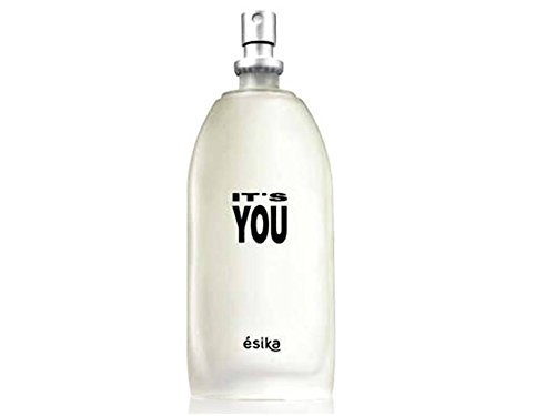 ITS YOU ESIKA Eau de Toilette /Colonia -Unisex 100 ml (3.4 fl.oz)