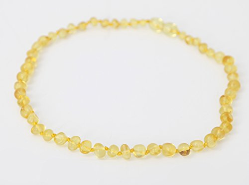 Baby Bee Calm Teething Necklace product image