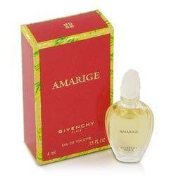 Amarige Perfume by Givenchy for Women- Mini EDT 0.13 oz ()