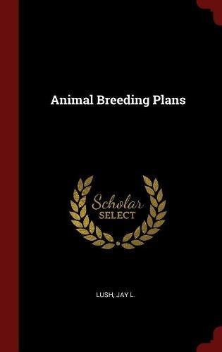 Animal Breeding Plans Jay Animals