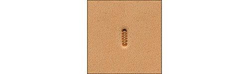 Tandy Leather A101 Craftool� Background Stamp 6101-00