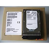 HP 418373-006 HP 36.4GB SFF SAS 15K HOT PLUG (418373006)