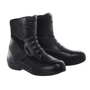 Alpinestars Ridge Waterproof Boots Black Us 6