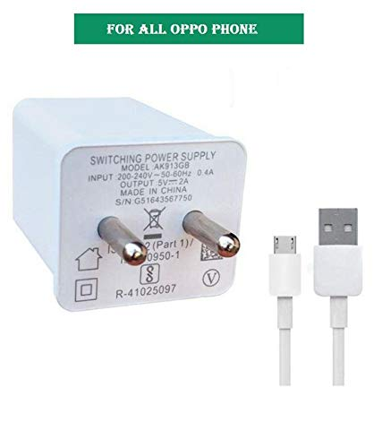 Nishchay Sold By Oppo A83 Compatible For Charger: Amazon in