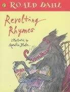 Read Online Revolting Rhymes PDF