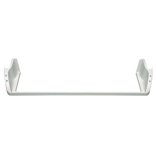 Liebherr Fridge Freezer Door Glass Shelf Retainer by Liebherr
