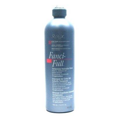 Roux Fanci-Full Rinse #18 Spun Sand. 15.2oz (2 Pack)