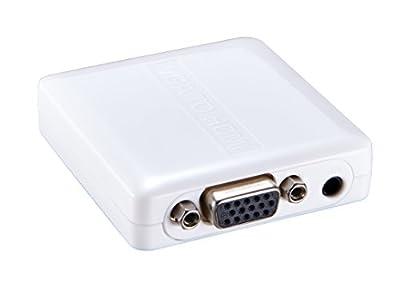 Tbridge HDMI converter Parent1