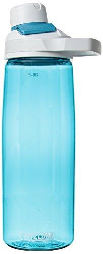CamelBak Chute Mag Water Bottle, 25oz, Sea Glass