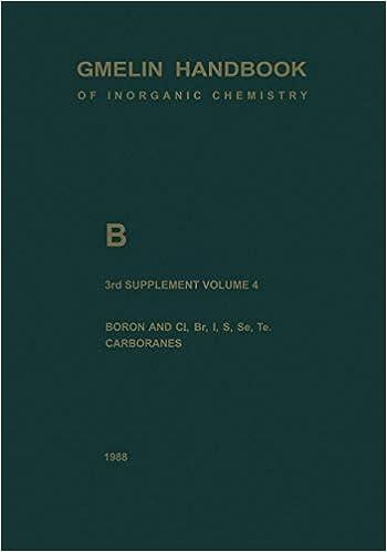 Bajar Gratis Fromworm A Pc B Boron Compounds: Boron And Cl, Br, I, S, Se, Te, Carboranes [Para Bajar Gratis A J2me]