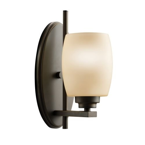 Eileen Gray Wall Sconce in Olde Bronze