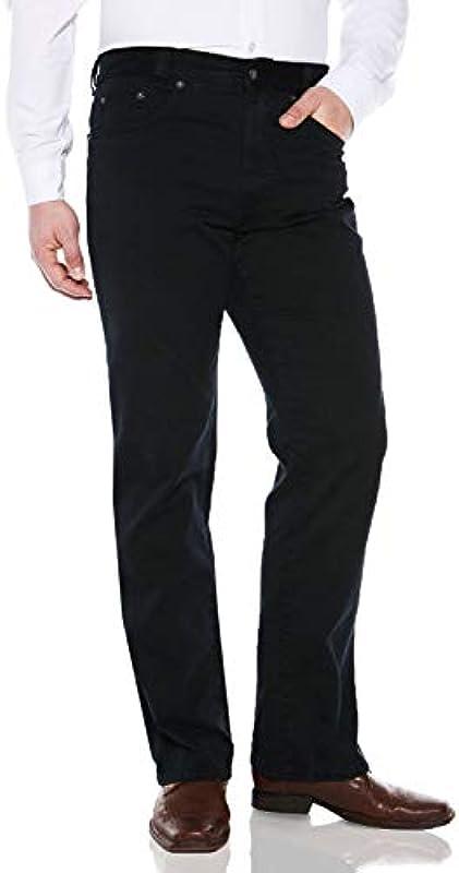 Joker spodnie męskie - czarny: Odzież