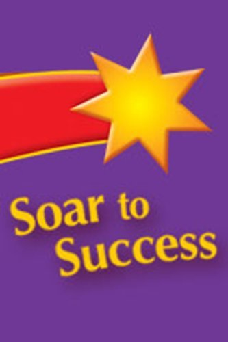Soar to Success: Student Guide Level 8 pdf
