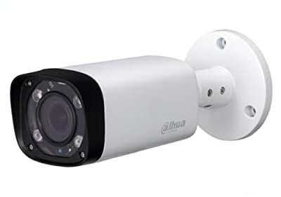 Dahua IPC-HFW4431R-Z 2.7~12mm Motorized Varifocal Lens 4MP IP Bullet camera POE IP67 Weatherproof Outdoor Security Surveillance Camera ONVIF International Version from xinding