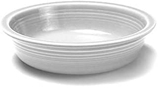 product image for Fiesta 19-Ounce Medium Bowl, White