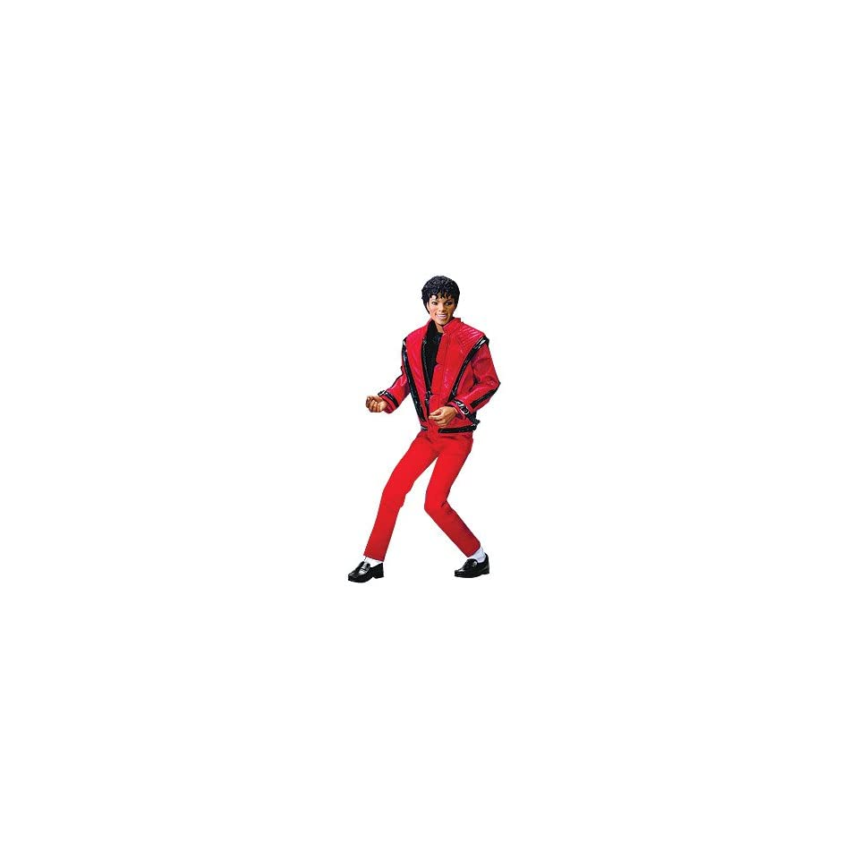 Michael Jackson Thriller 10 Collectible Figure