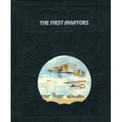 First Aviators (Epic of - The First Aviators