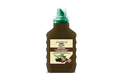 Maxicrop líquido 500 ml (frutas pequeñas y plantas aromaticas): Amazon.es: Jardín