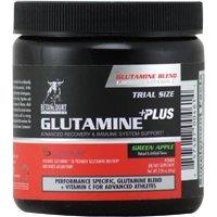Betancourt Glutamine Plus Green Apple 8 svg