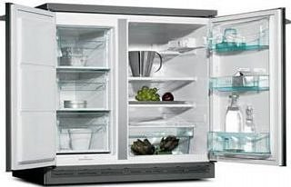 Side By Side Under Counter Fridge Freezer Hotukdeals