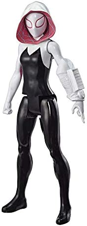 Marvel Spiderman Titan Hero Series Spider-Gwen (Hasbro E4332)