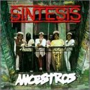 Ancestros by Sintesis (1992-12-15)