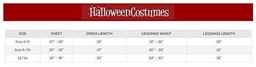 Hotel Transylvania Mavis Costume, Size 4-6 - http://coolthings.us