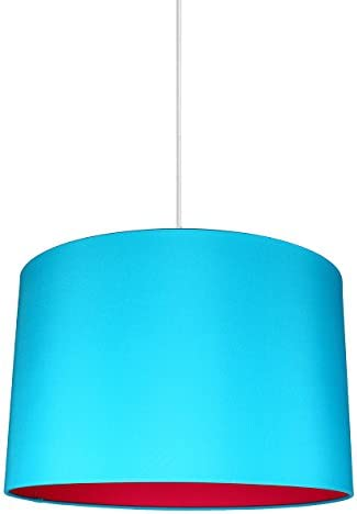 Urbanest Marie Duo Color Shade Pendant